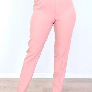 Pantalón de Mujer Cintura con Gomita en los Costados