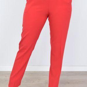 Pantalón Mujer Cintura Elástica