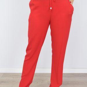 Pantalón Mujer Verano Crepe