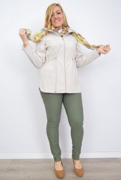 moda tallas grandes para mujer,ropa de mujer tallas grandes barata,verano tallas grandes,tendencias tallas grandes,Pantalón Jegging Super Elástico