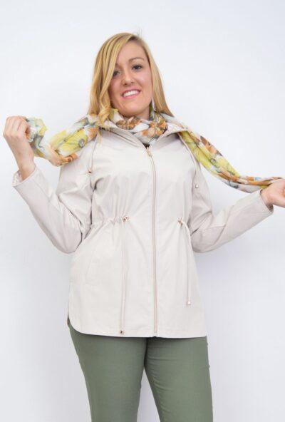 chaquetas-tallas-grandes-mujer,ropa-mujer-tallas-grandes,chaquetas-de-primavera-mujer,Cortavientos de Mujer Reversible