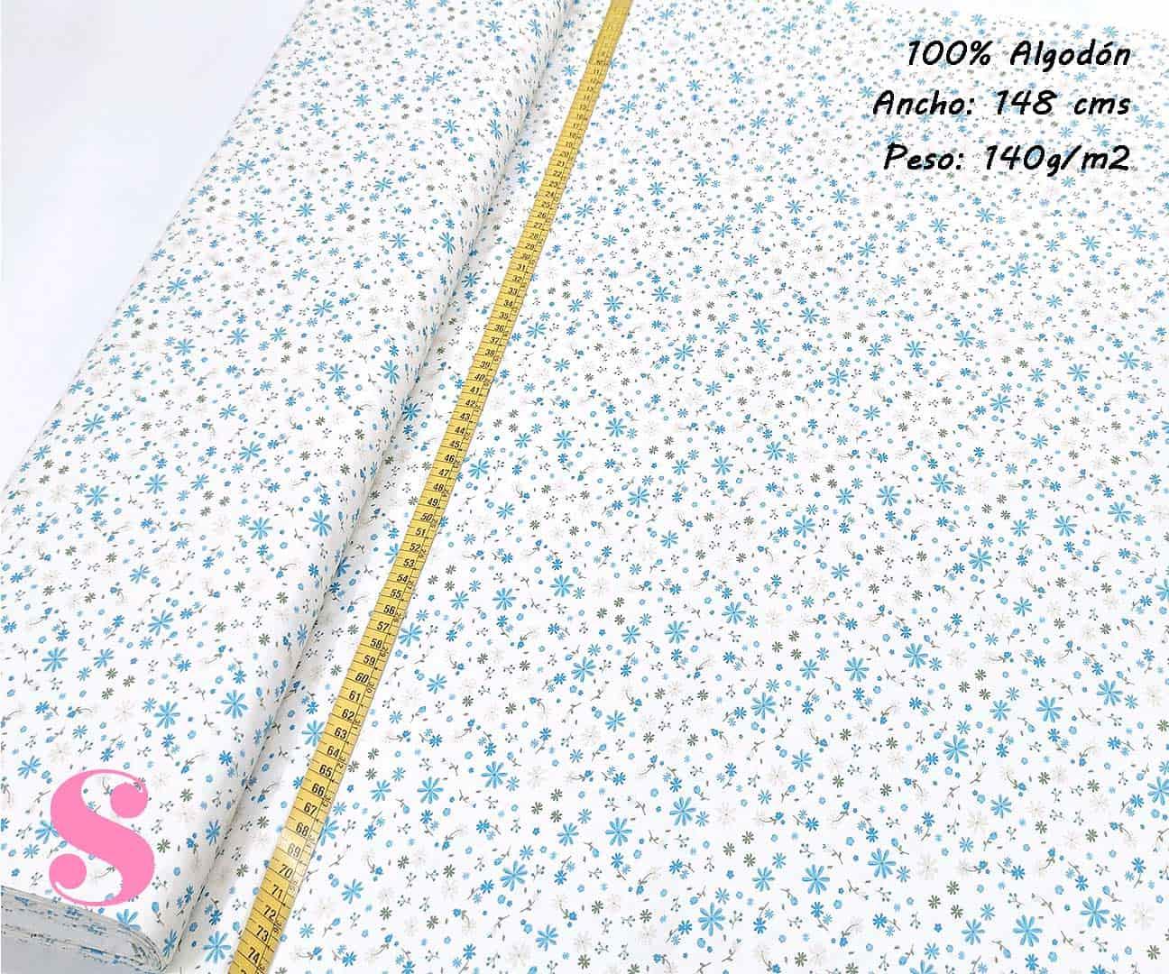 F10-florecitas-liberty-azul-claro-mujer-tejidos-algodón-estampado-popelin,F11-florecitas-liberty-fondo-azul-claro-mujer-tejidos-algodón-estampado-popelin,Tejido Estampado Florecitas Liberty Fondo Celeste E2
