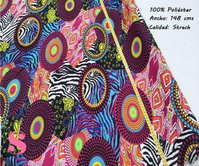 259-mosáico-hippie-estampados-tejido-poliéster-strech,Tejido Estampado Mandalas Hippie