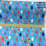 314-cenicienta-zapato-disney-tejidos-estampado-popelin,Tejido Estampado Disney Cenicienta
