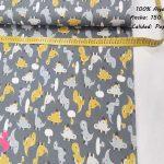 302-dinos-bebes-tejidos-algodón-estampado-popelin,Tejido Estampado Dinos Bebes