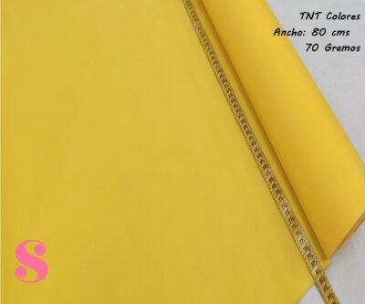 tnt-amarillo-tejido-no-tejido-proteccion-virus-seguro,5 METROS Tela TNT Amarillo