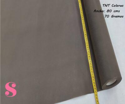 5 METROS Tela TNT Marrón,tnt-marrón-tejido-no-tejido-proteccion-virus-seguro