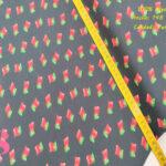 445-banderitas-portugal-tejidos-algodón-estampado-percal,Tejido Algodón Estampado Banderitas Portugal