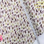 N8-motivos-otoño-ramas-pajaro-navidad-papa-noel-otoño-cenas-manteleria-decoracion-tejidos-algodón-estampado-percal,Tejido Estampado Mini Adornos de Navidad