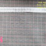 pañuelo-cuadros-rayas-tejidos-algodón-estampado-percal,Tejido Estampado Cuadro de Gales Mini