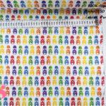 L75-star-wars-soldados-colorines-friki-americano--tejidos-algodón-estampado-percal,telas frikis,estampados frikis,Tejido Estampado Star Wars Darth Vader Multicolor