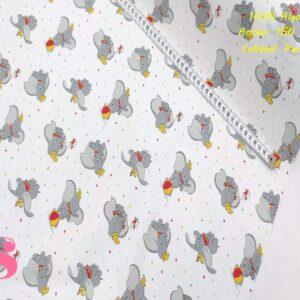 568 Tejido Estampado Dumbo