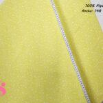 E13-estrellitas-fondo-amarillo-tejidos-algodón-estampado-popelin,Tejido Estampado Estrellitas Fondo Amarillo