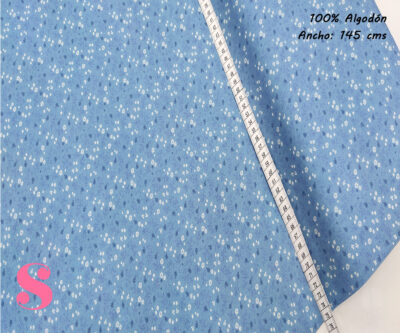 F21-florecitas-liberty-fondo-azul-mujer-tejidos-algodón-estampado-popelin,Tejido Estampado Florecitas Liberty Fondo Azul E2