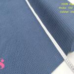 W11-waffle-tela-invierno-toalla-relieve-cuadros-gofre-algodon,Wafel Cuadrados Azul Marino