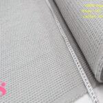 W3-waffle-tela-invierno-toalla-relieve-cuadros-gofre-algodon,Wafel Cuadrados Gris