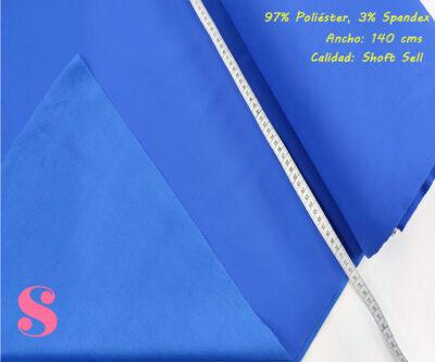 azul-soft-shell-estrellas-rayas-poliester-Sudaderas-prenda-de-vestir-en-casa-mantas-y-antipilling,Soft Shell Azul