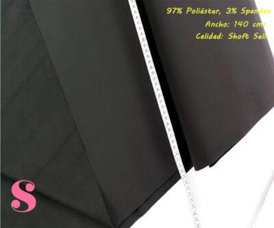negro-soft-shell-estrellas-rayas-poliester-Sudaderas-prenda-de-vestir-en-casa-mantas-y-antipilling,Soft Shell Negro