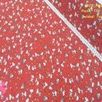 603-snoopy-fondo-rojo-tejidos-algodón-estampado-percal,estampados de snoopy,Tejido Estampado Snoopy fondo Rojo