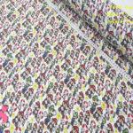 606-super-mario-bross-luigi-tejidos-algodón-estampado-percal,telas frikis,estampados frikis,telas de moda,estampados de moda,Tejido Estampado Super Mario Bros & Friends