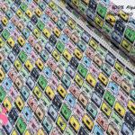 H11-cintas-cassete-acabado-sanitario-hidrofugado-tejidos-algodón-estampado-percal,telas estampadas con acabado sanitario,tejidos estampados con certificado,Estampado Hidrófugo Antibacteriano Cintas de Cassette