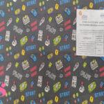 H19-consolas-play-start-acabado-sanitario-hidrofugado-tejidos-algodón-estampado-percal,telas con acabado sanitario,tejidos con certificado aitex,Estampado Hidrófugo Antibacteriano Consolas Vintage