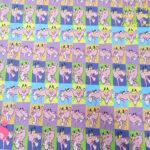 605-pantera-rosa-tejidos-algodón-estampado-percal,telas frikis,estampados frikis,Tejido Estampado Pantera Rosa