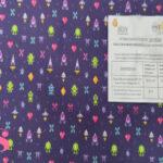 H17-simbolos-arcade-acabado-sanitario-hidrofugado-tejidos-algodón-estampado-percal,tejidos con acabado sanitario,telas con certificado aitex,Estampado Hidrófugo Antibacteriano Juegos Arcade