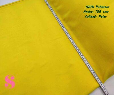 5-tela-polar-por-metros,tejido-polar-por-metros,telas-calentitas-de-invierno,Polar Amarillo