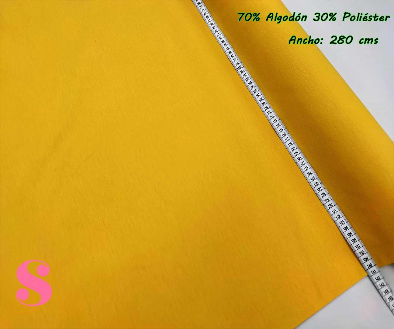 lonetas-de-buena-calidad,lonetas-de-exterior,lonetas-lisas-Loneta Lisa Amarilla