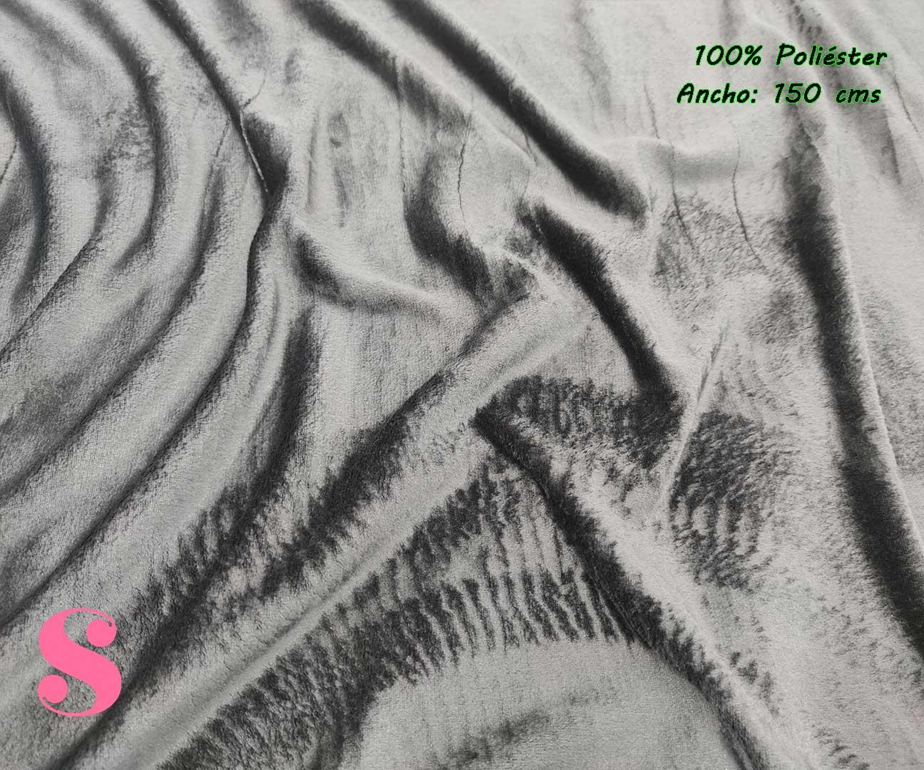 15-telas-calentitas,tejidos-de-invierno,tejidos-para-hacer-sabanas,telas-de-pelo,Coralina Lisa Negra