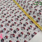 18-telas-frikis,tejidos-estampados-disney,estampados-disney,telas-originales,camelot-fabrics,Tejido Estampado Patch Americano Minnie Coqueta