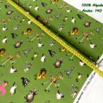 44-tela-estampada-madagascar,telas-dibujos-animados-frikis,telas-infantiles,tejidos-infantiles,Tejido Estampado Madagascar Green