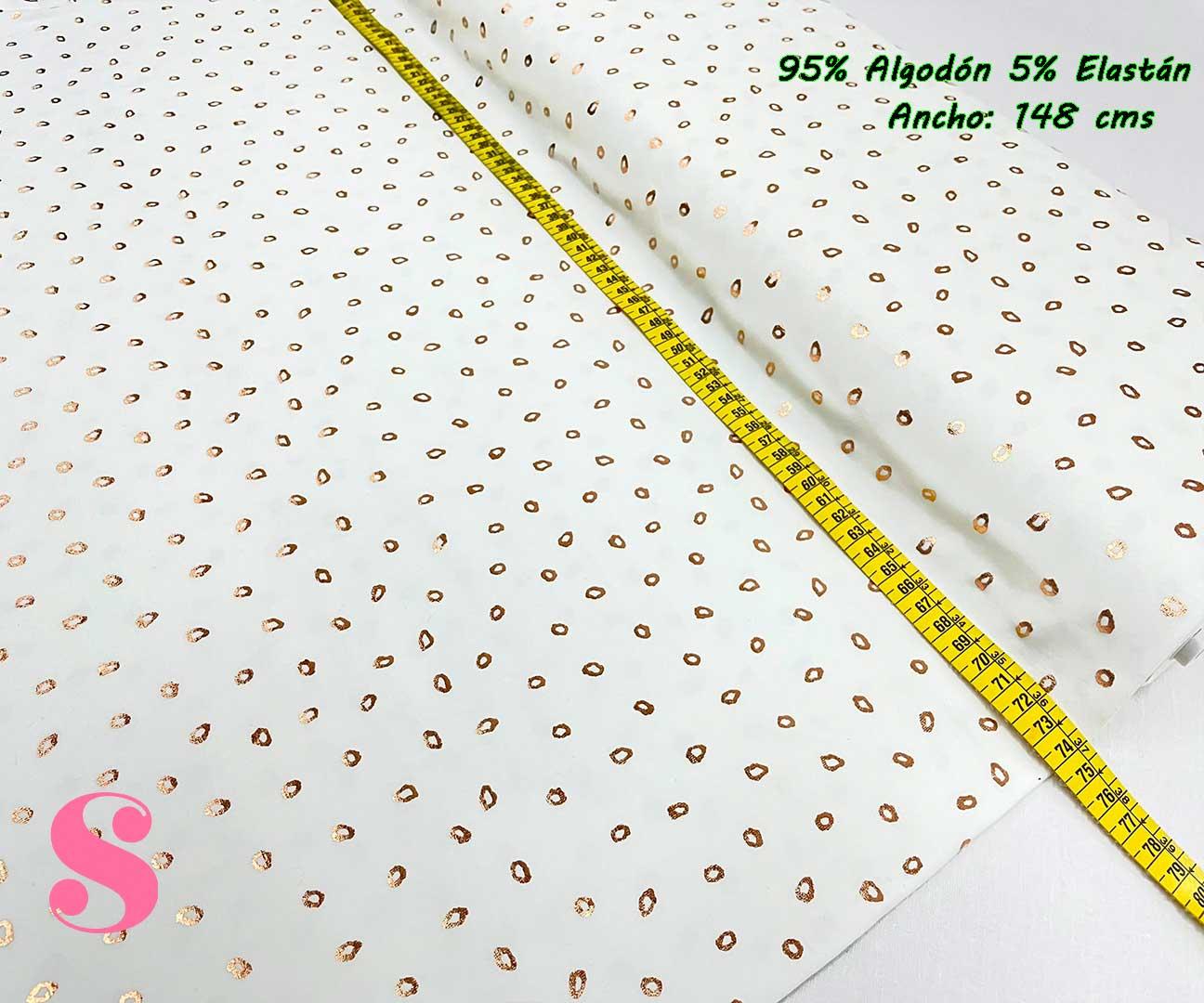21-telas-de-punto-estampadas,punto-camiseta-estampado,punto-sudadera-estampado,french-terry-estampado,Punto Camiseta Jersey Estampado Open Dots
