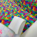 1-telas-foamizadas,estampados-foamizados,foamizados-por-metros,telas-foam-estampadas,foam-carnaval,Foam Algodón Estampado Tetris