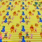 35-telas-estampadas-de-algodón,-telas-frikis,estampados-frikis-de-algodón,-estampados-origonales-de-algodón,Tejido Estampado Winnie the Pooh Rayas