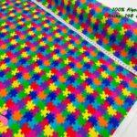 59-telas-estampadas-de-algodón,-telas-floreadas,estampados-floreados-de-algodón,estampados-origonales-de-algodón,Tejido Estampado Puzzle