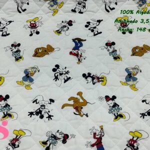 978 Acolchado Mickey y Amigos