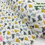 28-telas-acolchadas,estampados-acolchados-infantiles,acolchados-para-fundas,-telas-para-fundas-de-carrito-de-bebes,Acolchado Dinos Bebes