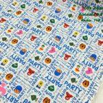 7-telas-acolchadas,estampados-acolchados-infantiles,acolchados-para-fundas,-telas-para-fundas-de-carrito-de-bebes,Acolchado Pocoyó Party
