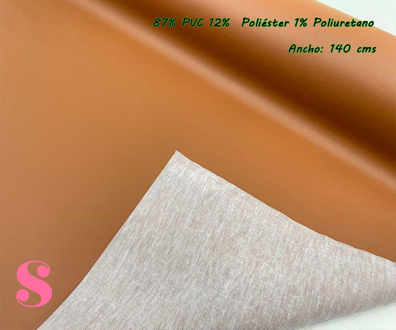 11-telas-de-invierno,tejidos-impermeables,-telas-de-moda,-polipiel-de-buena-calidad,Polipiel Camel