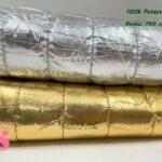 1-telas-acolchadas,-telas-impermeables,telas-para-chaquetas,telas-para-brigos,telas-para-chuvasqueros,Acolchado Metalizado Plateado,4-telas-acolchadas,-telas-impermeables,telas-para-chaquetas,telas-para-brigos,telas-para-chuvasqueros,Acolchado Metalizado Dorado